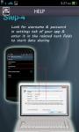 Wifi Hotspot Share screenshot 4/4