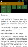 BIBELE - Bible in Tsonga screenshot 1/3