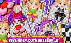 New Born Baby Girl screenshot 3/4