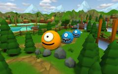 Blobs Adventure screenshot 1/5