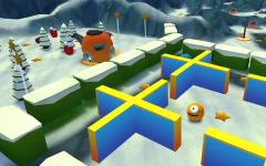 Blobs Adventure screenshot 2/5