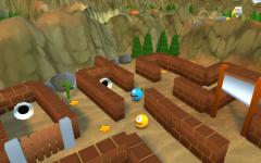 Blobs Adventure screenshot 3/5