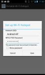 Portable Wi-Fi hotspot screenshot 4/4