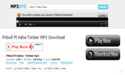 MP3APE screenshot 4/6