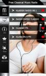 Free Classical Music Radio screenshot 5/6