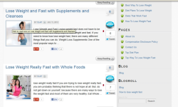 How to Lose Weight Fast Safely and Easily screenshot 4/4