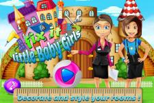 Fix It Girl House Makeover screenshot 1/5