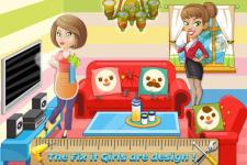 Fix It Girl House Makeover screenshot 3/5