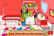 Fix It Girl House Makeover screenshot 4/5