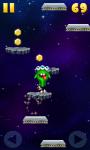Monster Jump: Galaxy screenshot 1/6