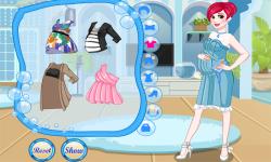 Pregnant Ariel Style screenshot 3/4