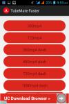 TubeMate Faster screenshot 3/4