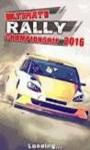 Ultimate Rally: Championship 2016 screenshot 2/6