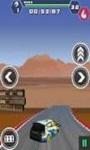 Ultimate Rally: Championship 2016 screenshot 4/6