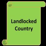 Landlocked Country  screenshot 1/1