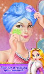 Beauty Princess Doll Makeover screenshot 2/3