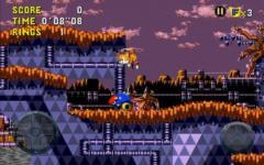 Sonic CD professional screenshot 1/5