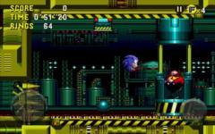 Sonic CD professional screenshot 4/5