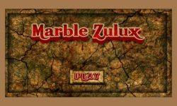 Marble Zulux screenshot 1/6