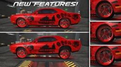 Drag Racing 3D safe screenshot 2/6