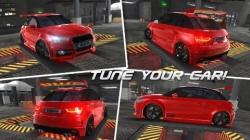Drag Racing 3D safe screenshot 3/6