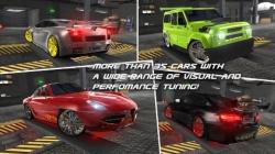 Drag Racing 3D safe screenshot 4/6