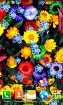Top Flowers Live Wallpapers screenshot 5/6