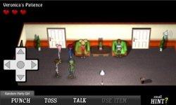 SocioTown: The Uninvited Guests screenshot 2/3