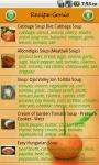 Recipe Genie screenshot 4/4