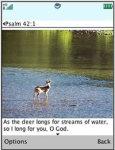Bible Verses with Photos screenshot 1/1