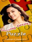 Dazzling Deepika Puzzle Free screenshot 1/6