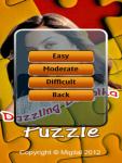 Dazzling Deepika Puzzle Free screenshot 3/6