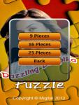 Dazzling Deepika Puzzle Free screenshot 4/6
