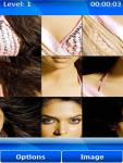 Dazzling Deepika Puzzle Free screenshot 5/6