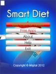 Smart Diet Free screenshot 2/6