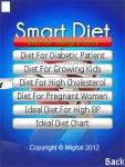 Smart Diet Free screenshot 3/6