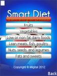 Smart Diet Free screenshot 4/6