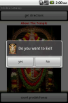Chilukurubalaji pradakshanas counting machine screenshot 3/3