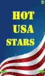 Hot USA Stars screenshot 1/6