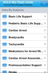 ACLS Wiz - Advanced Cardiovascular Life Support and Basic Life Support screenshot 1/1