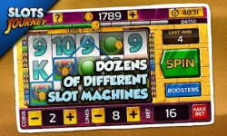 Slots Journey screenshot 2/6