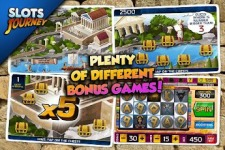 Slots Journey screenshot 6/6