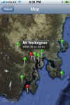 HobartWinds screenshot 1/1
