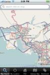 HongKong Map screenshot 1/1