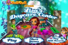 Lisa Baby House screenshot 1/3