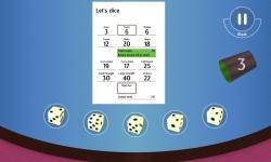 Lets dice screenshot 2/3