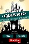QRANK - Your Social Trivia Addiction screenshot 1/1