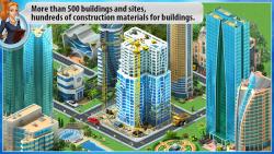 Megapolis by Social Quantum Ltd v1 screenshot 5/6