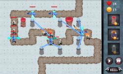 Pathway Defenders screenshot 4/5