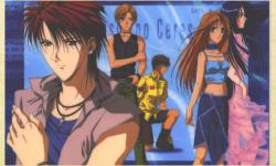 Ayashi no Ceres Wallpapers screenshot 4/6